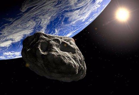 К Земле приблизятся 11 астероидов