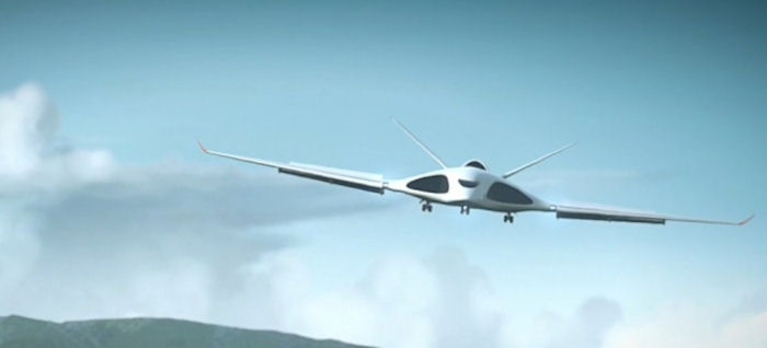 Россия будет строить абсурдный, огромный сверхзвуковой самолет для военных нужд