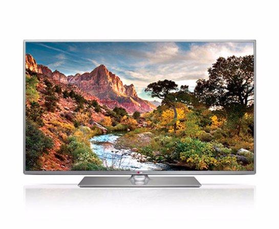 LG с диагональю 39 дюймов — телевизоры нового поколения