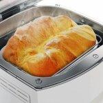Хлебопечка: полезно и удобно