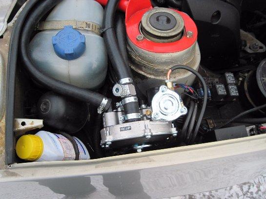 Стоит авто переводить на газ или нет?