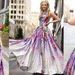 Платье - основа женского гардероба