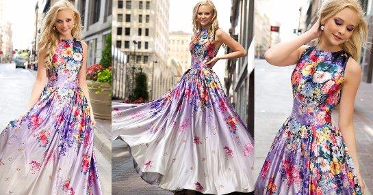 Платье — основа женского гардероба