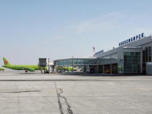 Аэропорт Толмачево сертифицирован по стандарту ISAGO