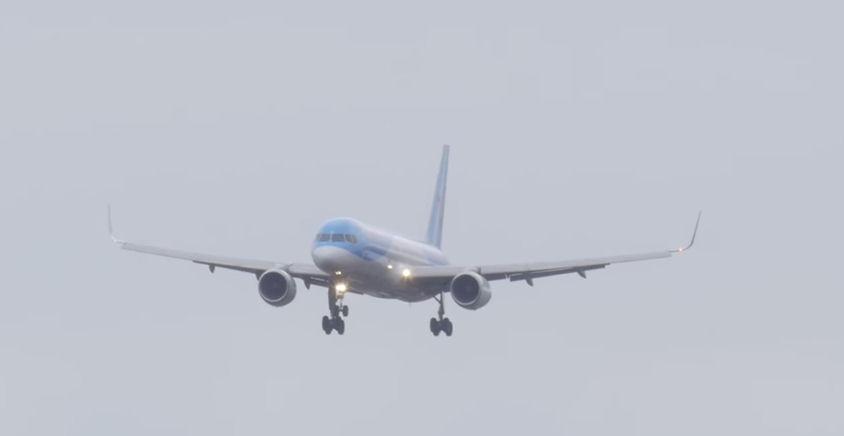 Самые рискованные взлеты и посадки пассажирских самолетов