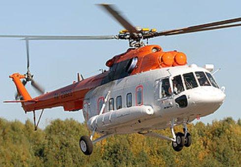 Республика Алтай собирается купить вертолет за миллиард