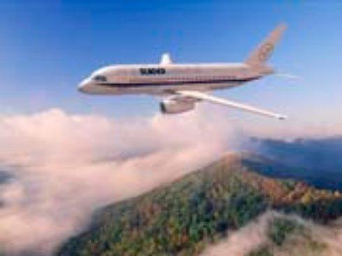 МАУ открывает прямой регулярный рейс из Харькова в Тель-Авив