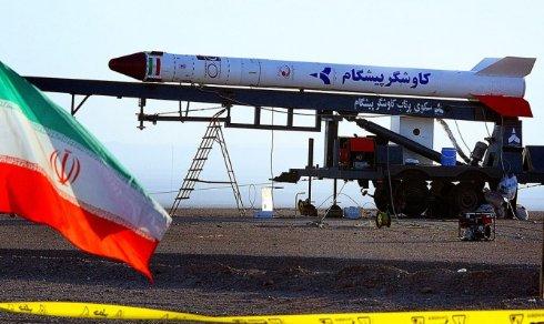 Создана ракета, способная из-под воды поразить воздушную цель