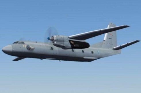 Латвию вновь испугал российский военный самолет