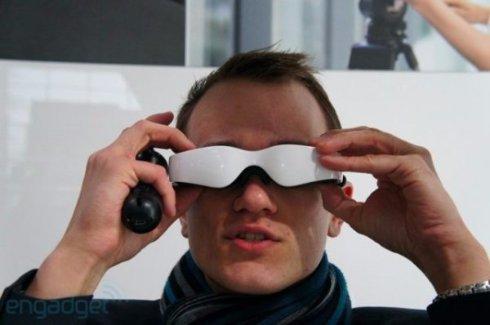 Наступление эры виртуальной реальности