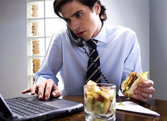 Кушаем вкусно – работаем справно
