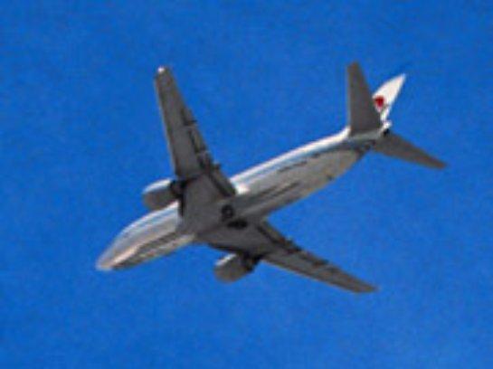 «Узбекские авиалинии» прекращают полеты в Украину