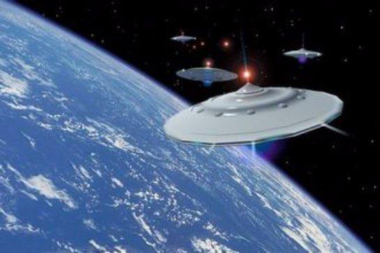 Почему американцы видят НЛО чаще других