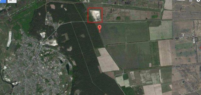 На Киевщине во время испытаний у бойцов спецназа украли беспилотник