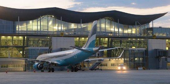 «Борисполь» назвал самые пунктуальные авиакомпании