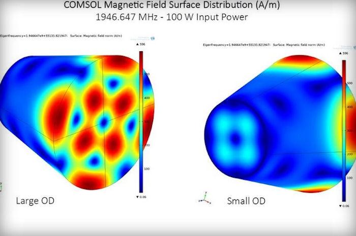 NASA провела испытания «невозможного» ракетного двигателя в вакууме