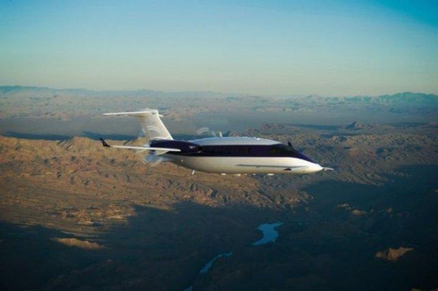 Максимально безопасные новейшие модели самолетов (Фото)