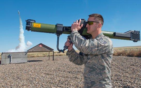 Американские пилоты научатся «уклоняться» от зенитных ракет