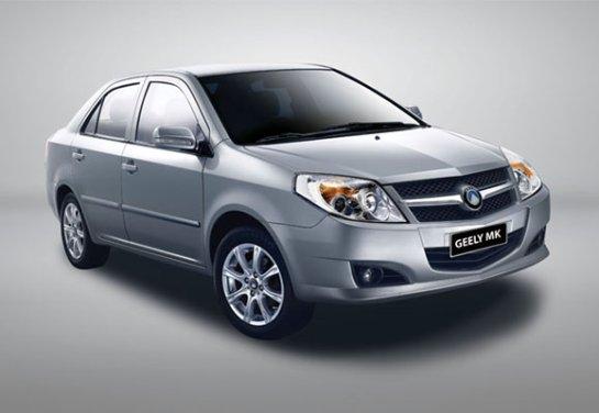 Китайский автомобиль – быть или не быть?