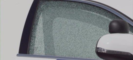 Новейшая система безопасности водителей и пассажиров