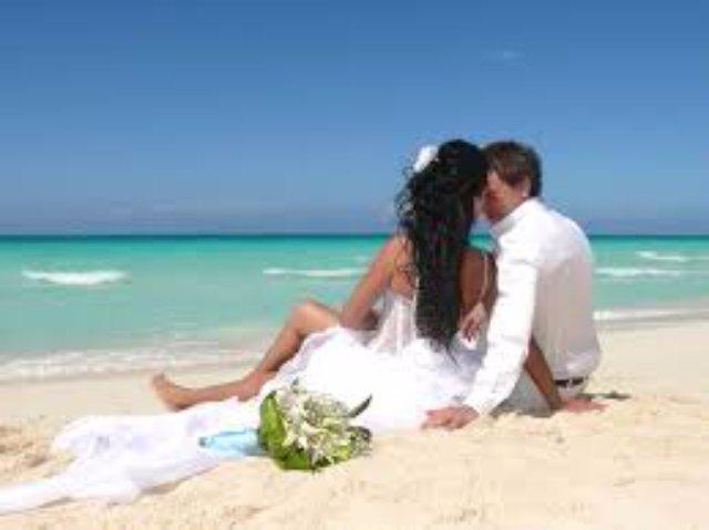 Медовый месяц: каким он должен быть?