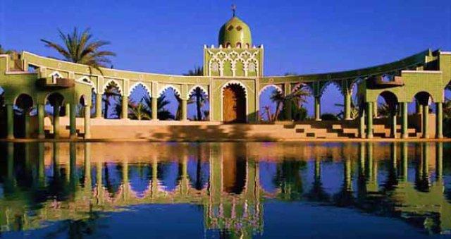 Как хорошо отдохнуть в Марокко