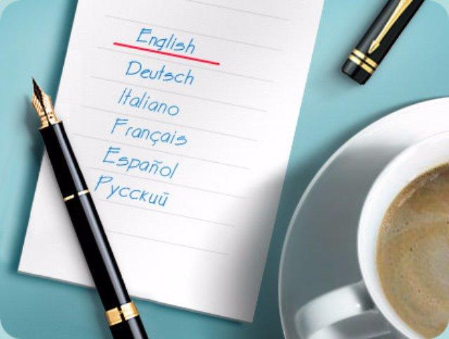 Колледж – для изучения иностранного языка