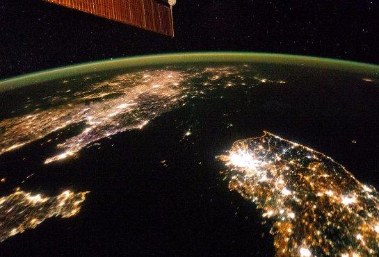 Китай запустит новый спутник в 2016 году