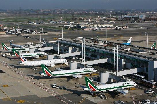 Рим: как минимум 57 рейсов отменено по причине забастовки