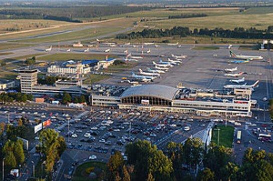 Аэропорт «Борисполь» наконец-то стал прибыльным
