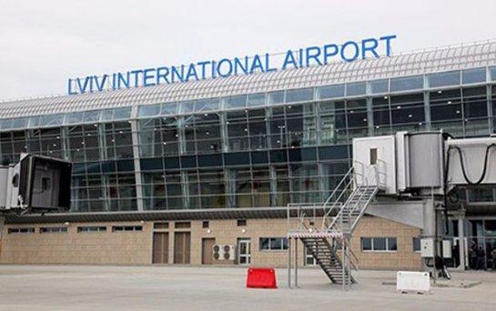 СБУ заводит дело на руководство львовского аэропорта