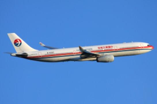 Delta Airlines выкупает часть акций китайской авиакомпании