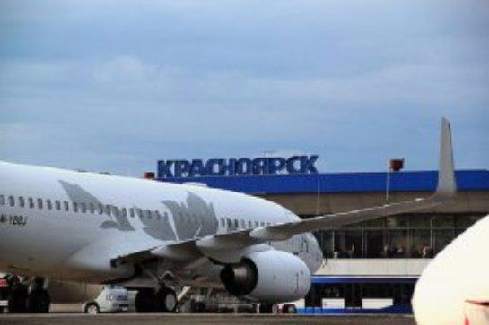 Российскому самолету пришлось во время полета высаживать пьяного пассажира