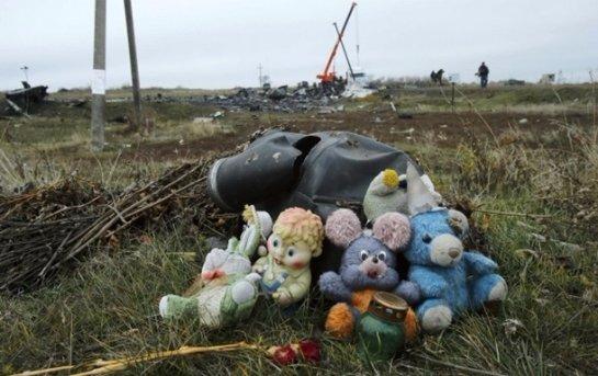 Россия ветирует трибунал по сбитому Boeing