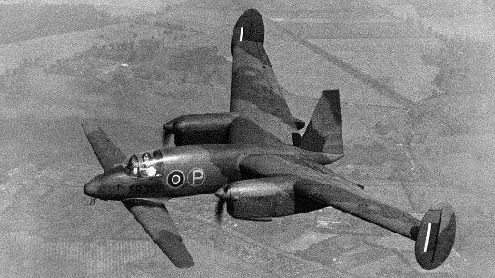 Топ-10 странных самолетов в истории военной авиации