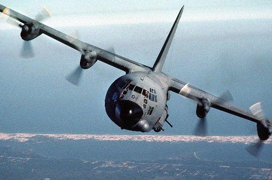 Американские самолеты будут оснащены лазерным оружием (ВИДЕО)