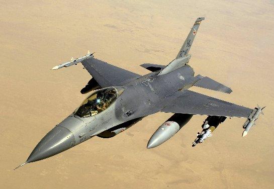США поставят Египту новую партию самолетов