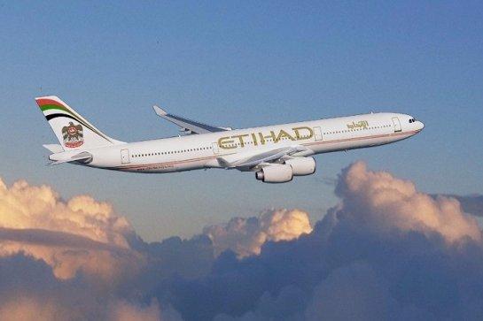 Мужчина судится с Etihad Airways из-за разболевшейся спины