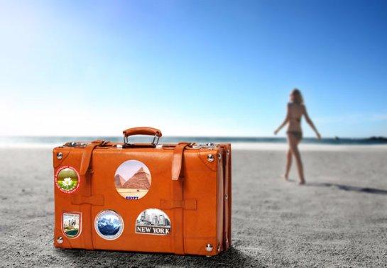 Чемодан, чемоданчик: как его собрать?
