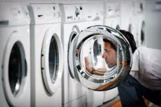 Как купить стиральную машину