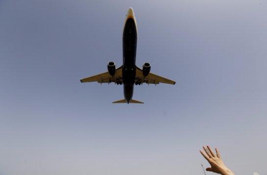 В Варшаве самолет Lufthansa чудом избежал столкновения с беспилотником
