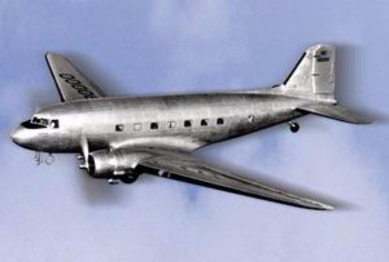 Исторический вылет Аляска-Сибирь на самолете 1942 года выпуска