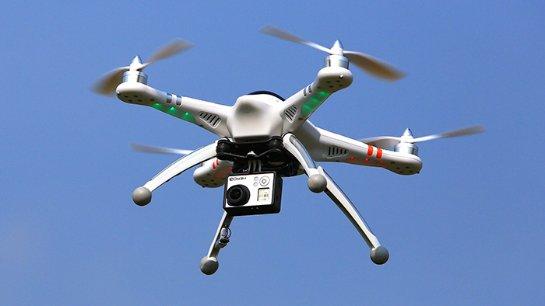 В Британии опубликованы правила пользования дронами