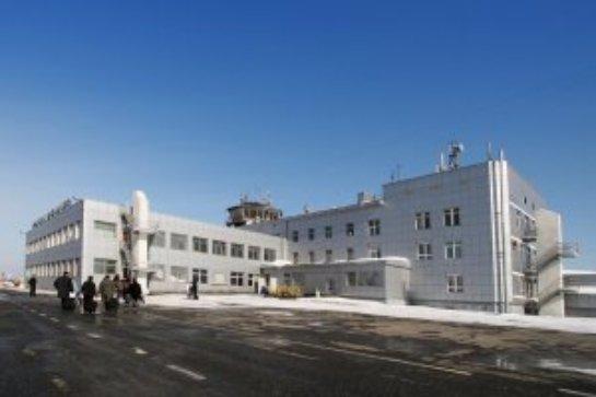Руководство Сахалина готово продать крупнейший аэропорт