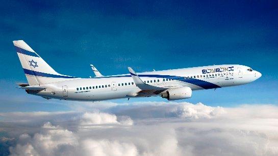 Нью-Йорк: израильский самолет проверяют на наличие бомбы