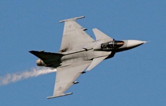 НАТО сокращает Балтийский воздушный патруль