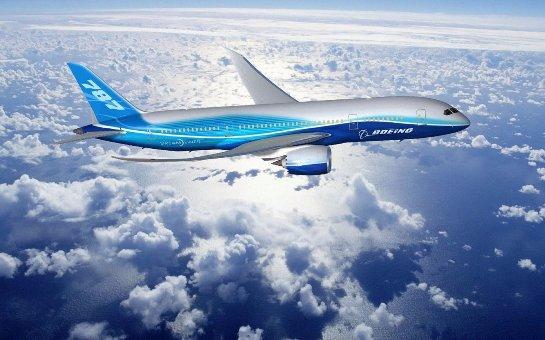 Boeing уменьшает дальность полета
