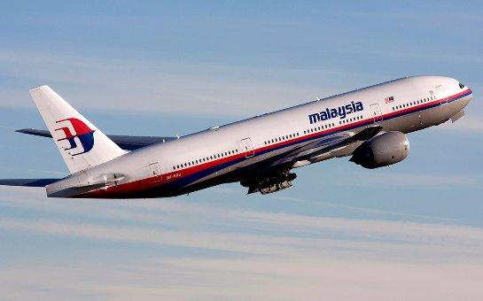 Официально: обломки с Реюньона принадлежат пропавшему Boeing