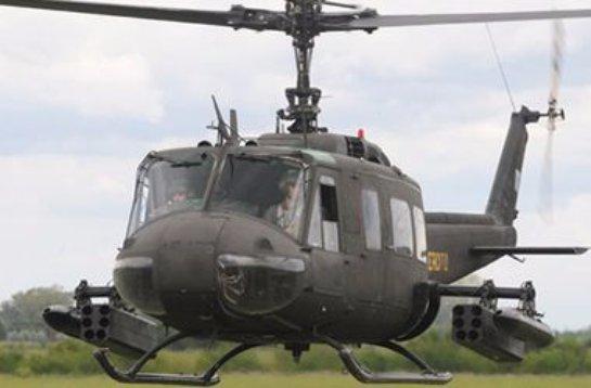 Перу: несчастный случай с вертолетом премьер-министра