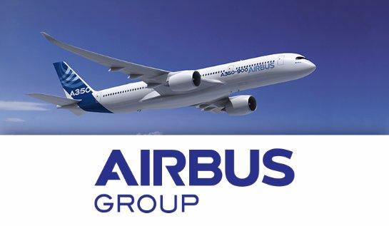 Airbus обнародовал доходы за первое полугодие 2015